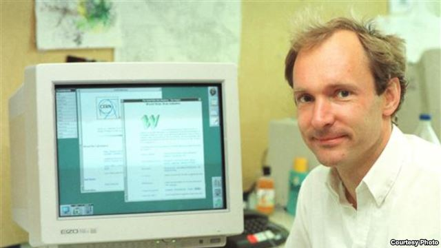 25 Years Old, the World Wide Web's Potential Still Untapped
