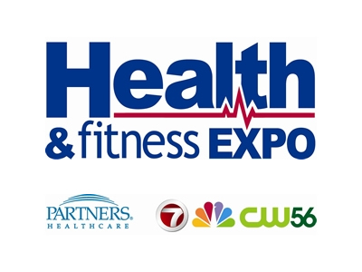 Boston Health & Fitness Expo This Weekend