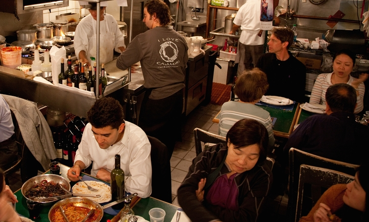Boston Ranked Tenth Best American City for Foodies