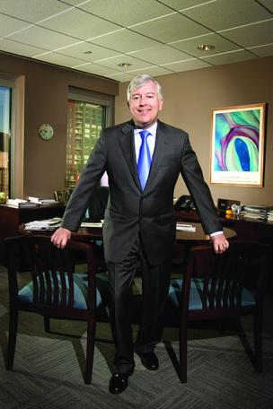 Arbella's Donohue chosen to receive CEO leadership award