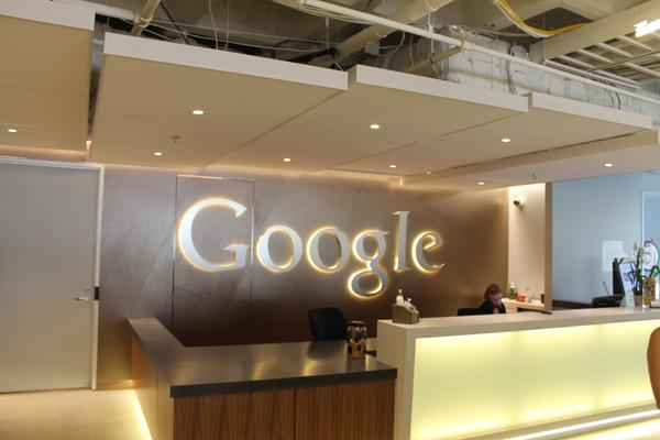 Almost half of Google's mergers-and-acquisitions integration team is in Cambridge