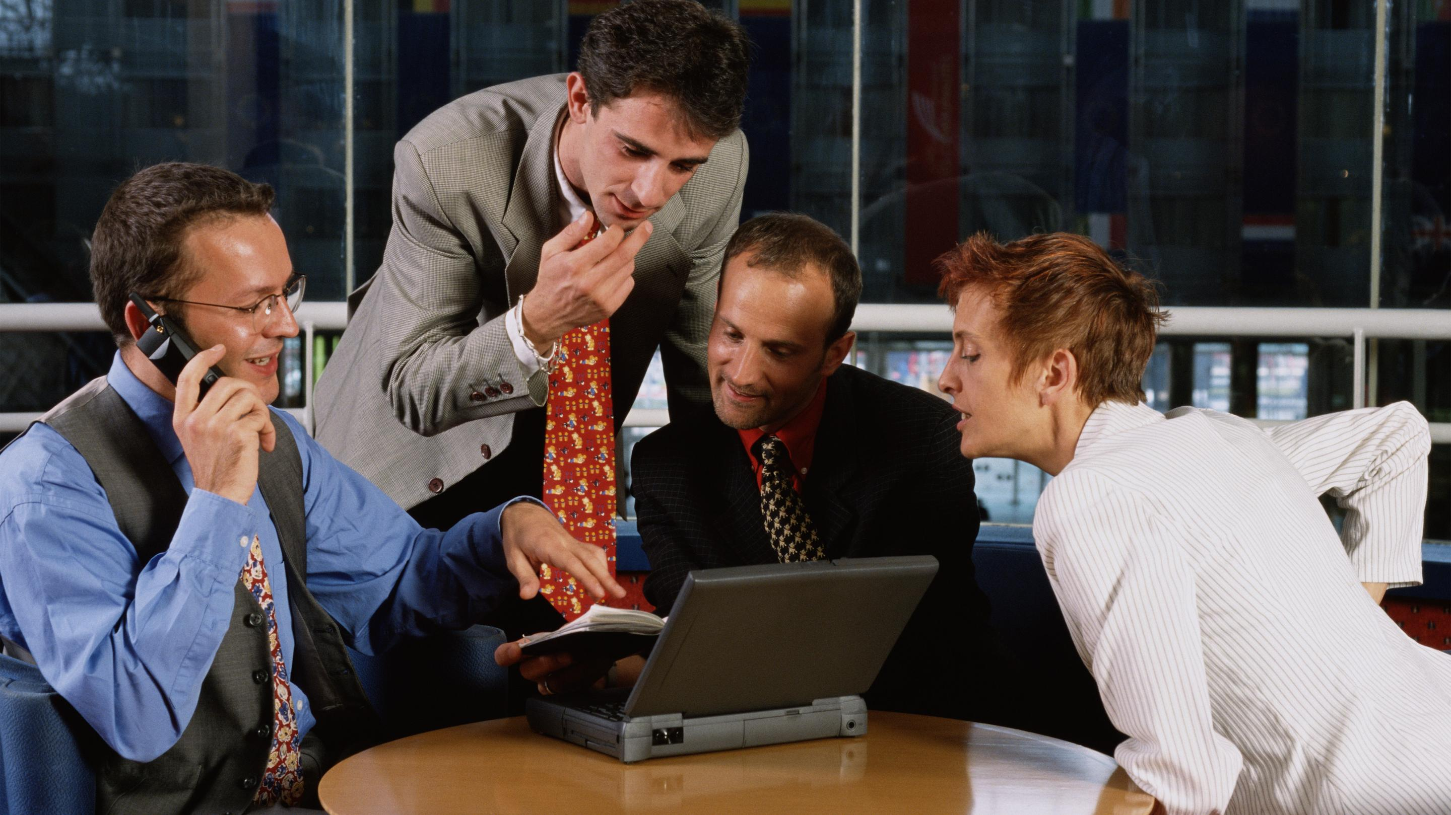 How mature is your sales organization?