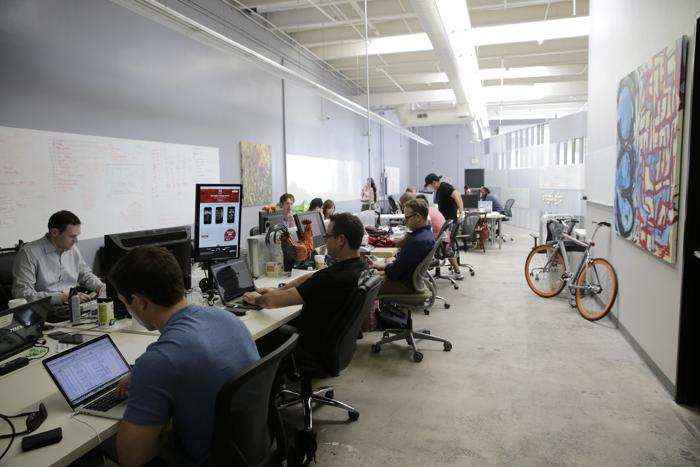 Boston Ranked 4th For Tech Startup Funding