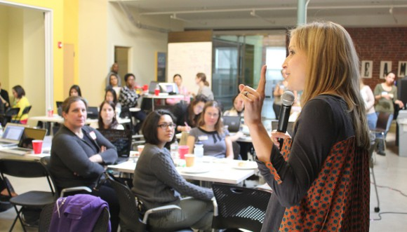 How to succeed as a woman entrepreneur: Advice from Boston's women leaders