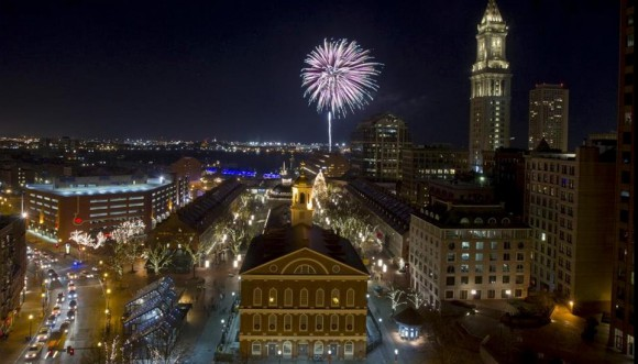 Investing, identity, ice cream: Six New Year's resolutions for Boston startups