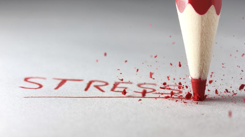 9 tips for post-holiday stress relief