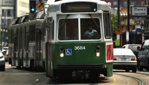 Greenline' could save time for students traveling the city's most unreliable subway line