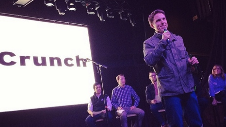 This year's TechCrunch Boston Meetup and Pitchoff features a roster of cool startups