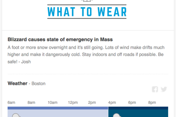 Blizzard is good news for this Boston-area weather information startup