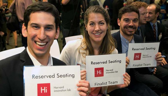 10 finalists announced for 2015 President's Challenge at Harvard i-lab