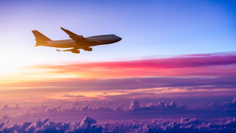 6 traveling hacks for the roving entrepreneur
