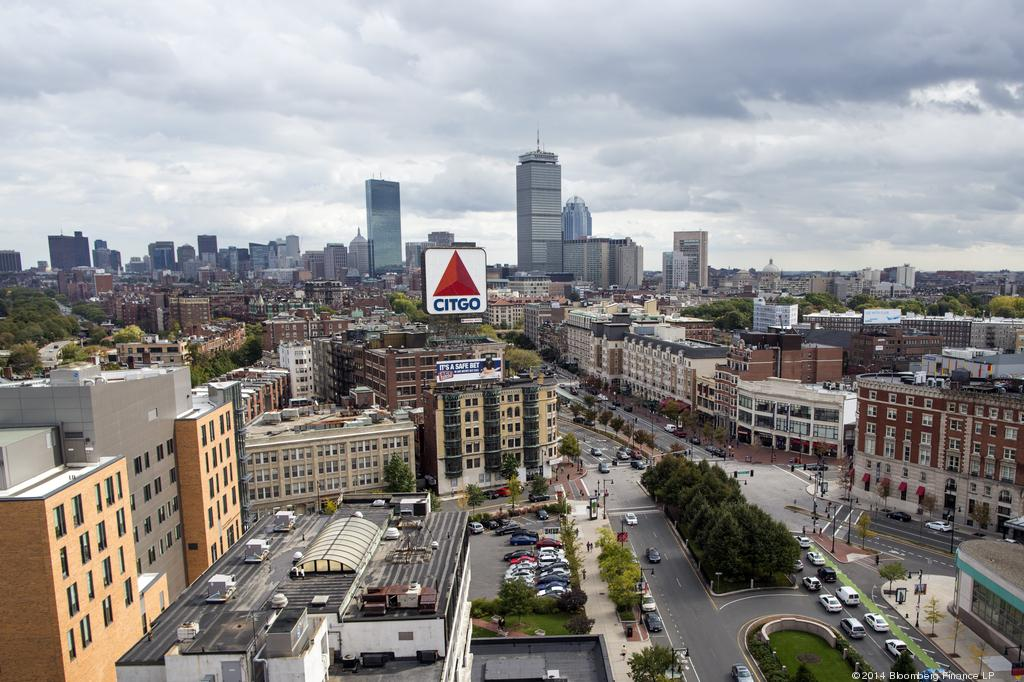 Report: Massachusetts economy is the fourth best in U.S.