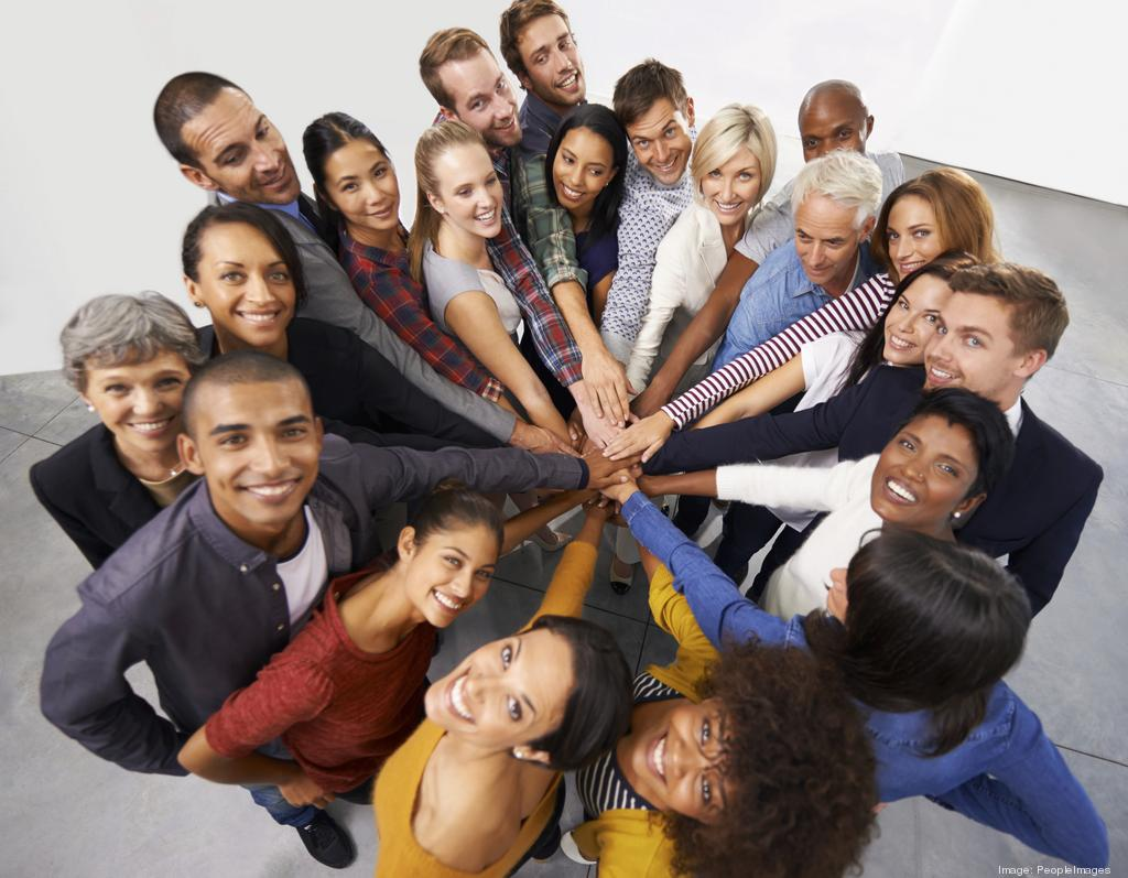 diversity of culture To grace, diversity is a necessity if we want a product to appeal to and work for a big group of people, it needs to be built by a diverse group of people.