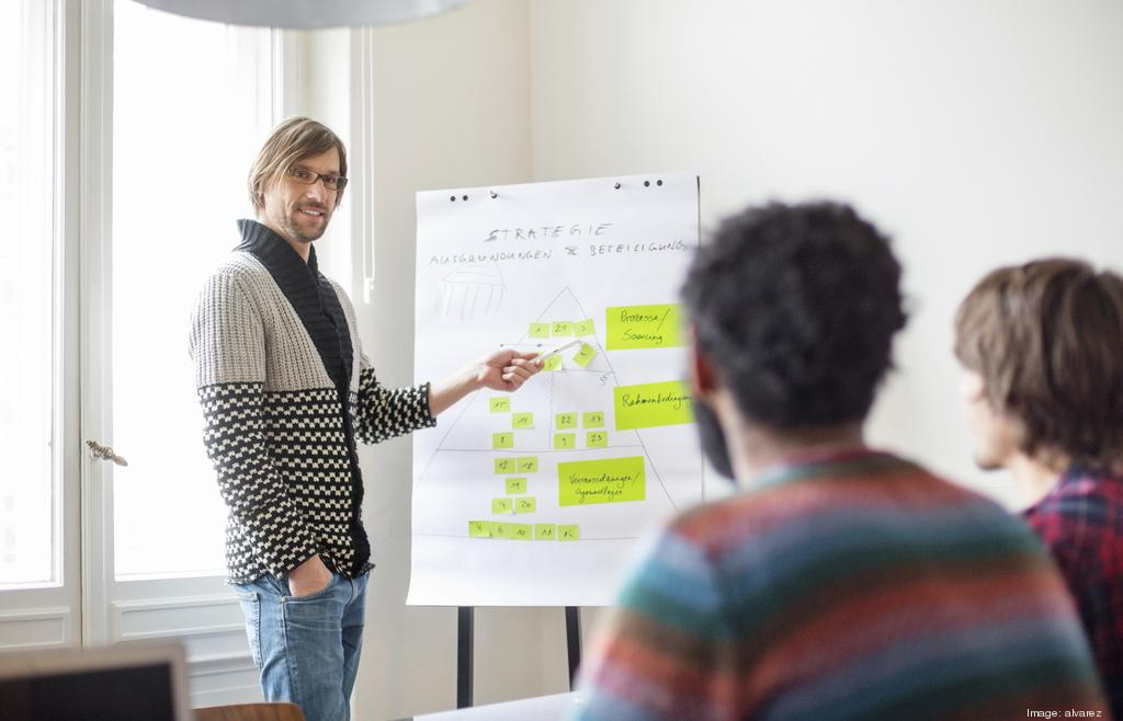 3 reasons presentation skills can make or break your career