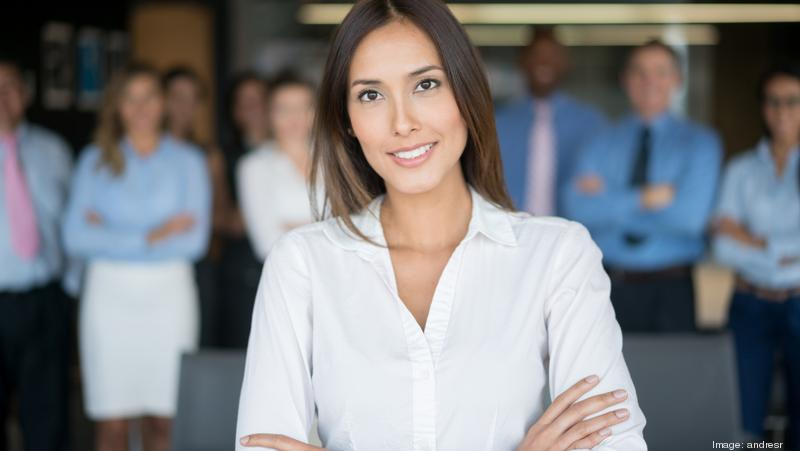 Study: More women are becoming CEOs