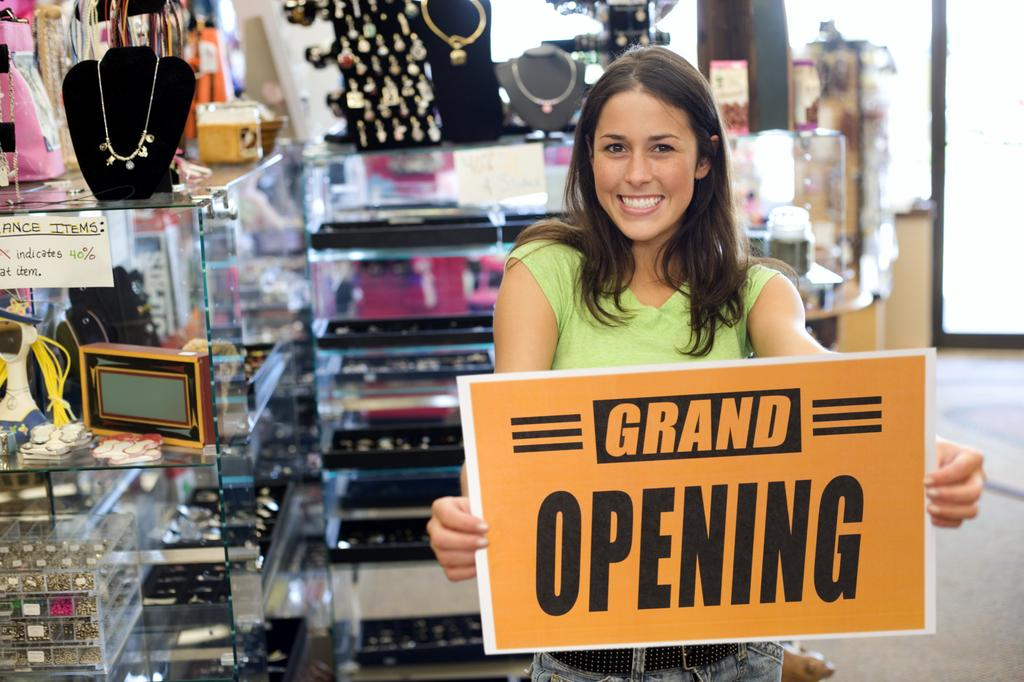 Small business in America: The cities that have seen the most growth among small businesses
