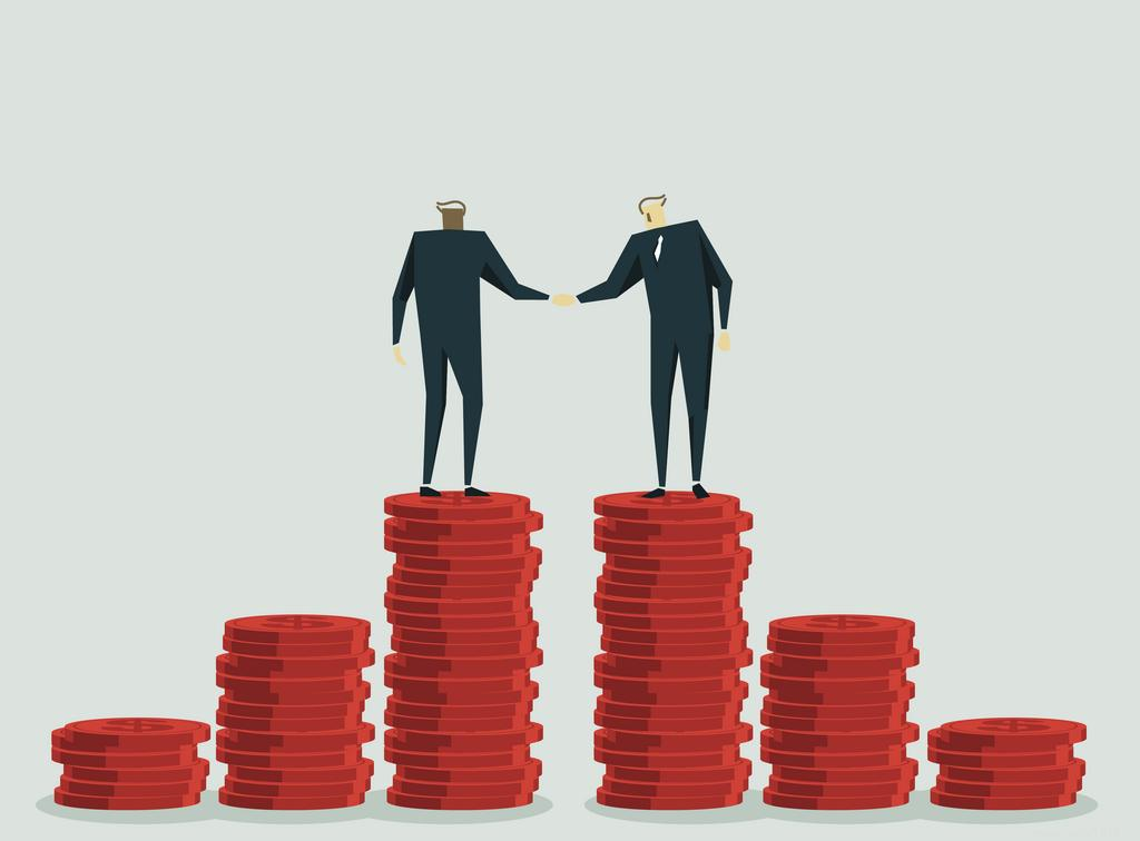 How to prepare your business for a rise in mergers and acquisitions