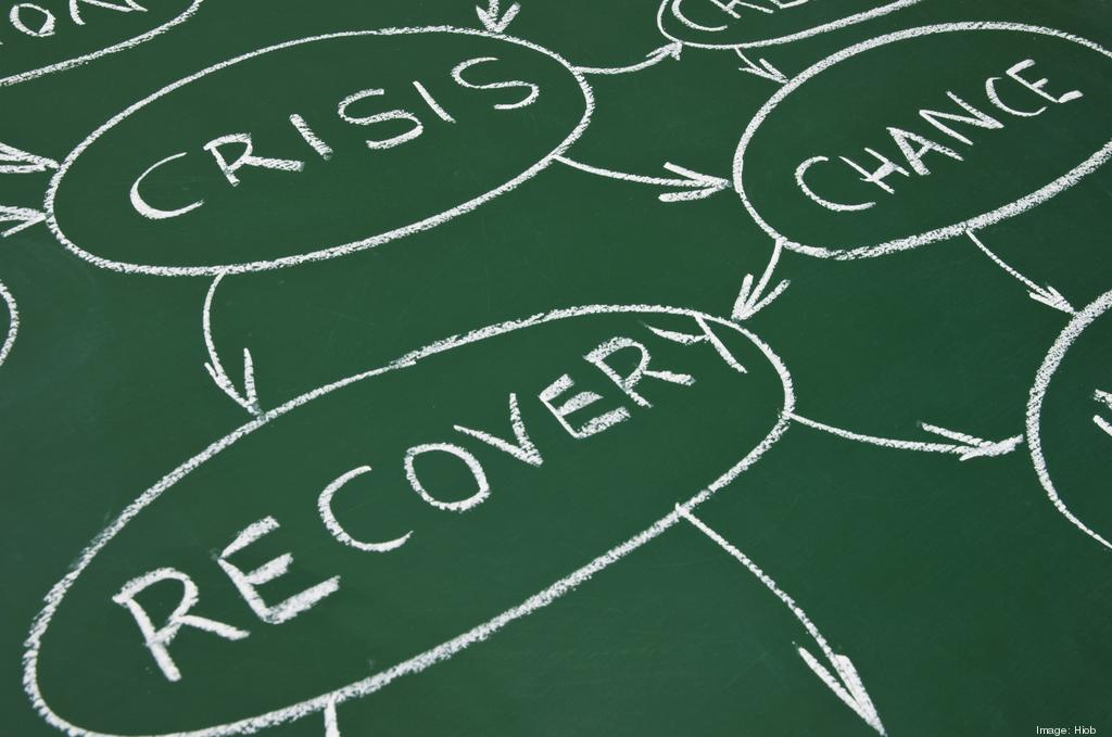 5 things you can count on in a crisis