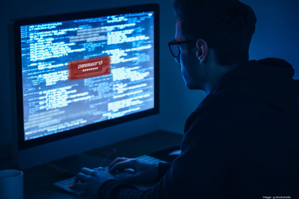 How to protect your small business from cybercrime