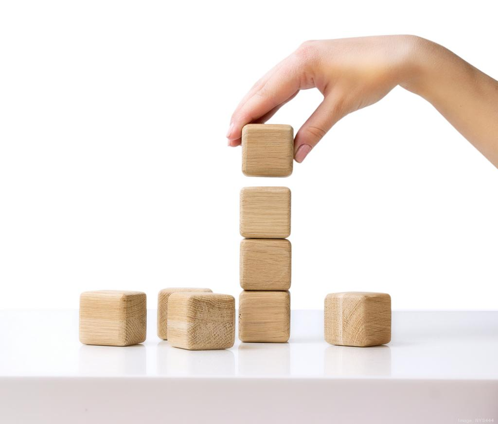The 4 stages of business growth each present their own challenges