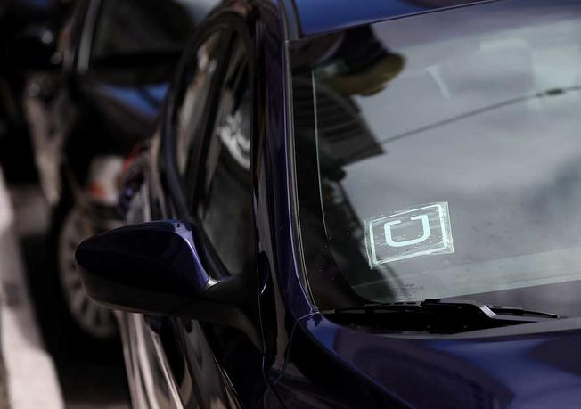 Report: In 2017, Massachusetts Had 64.8M Ride-Hailing Trips