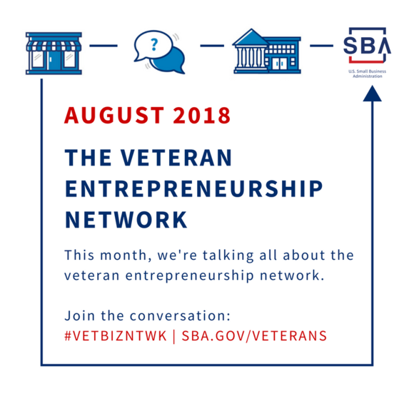 How to Tap Into the Veteran Entrepreneurship Network
