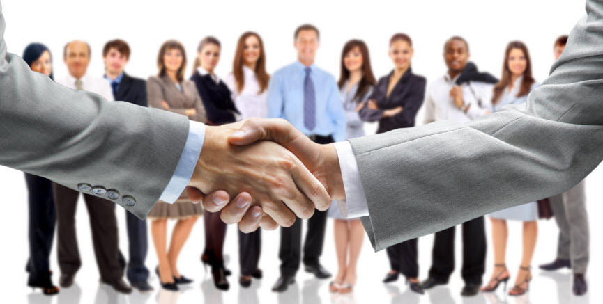 4 Solid Strategies for Expanding Your Professional Network