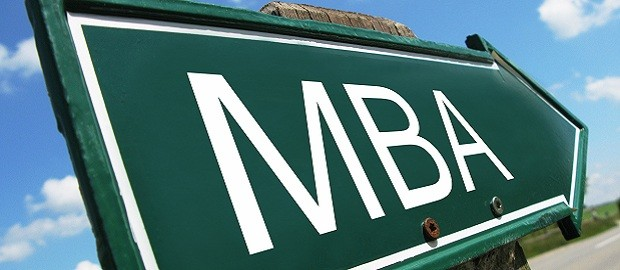 M.B.A. Now Most Popular Master's Degree