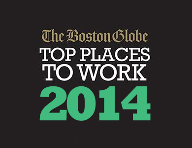 Globe: Deadline Extended for '14 Top Places to Work Nominations