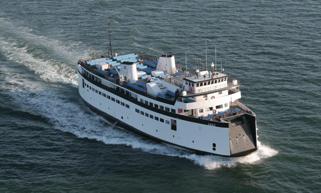 Steamship Authority suffers from 'penny-pinching' mentality, report says