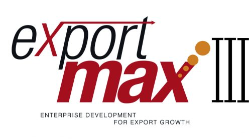 50 companies shortlisted for Export Max lll implementation