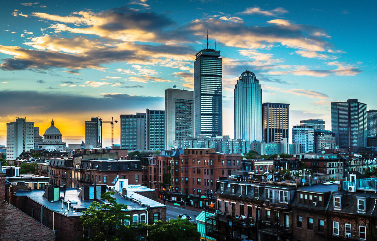 Boston Area is a Powerhouse Destination for Meetings