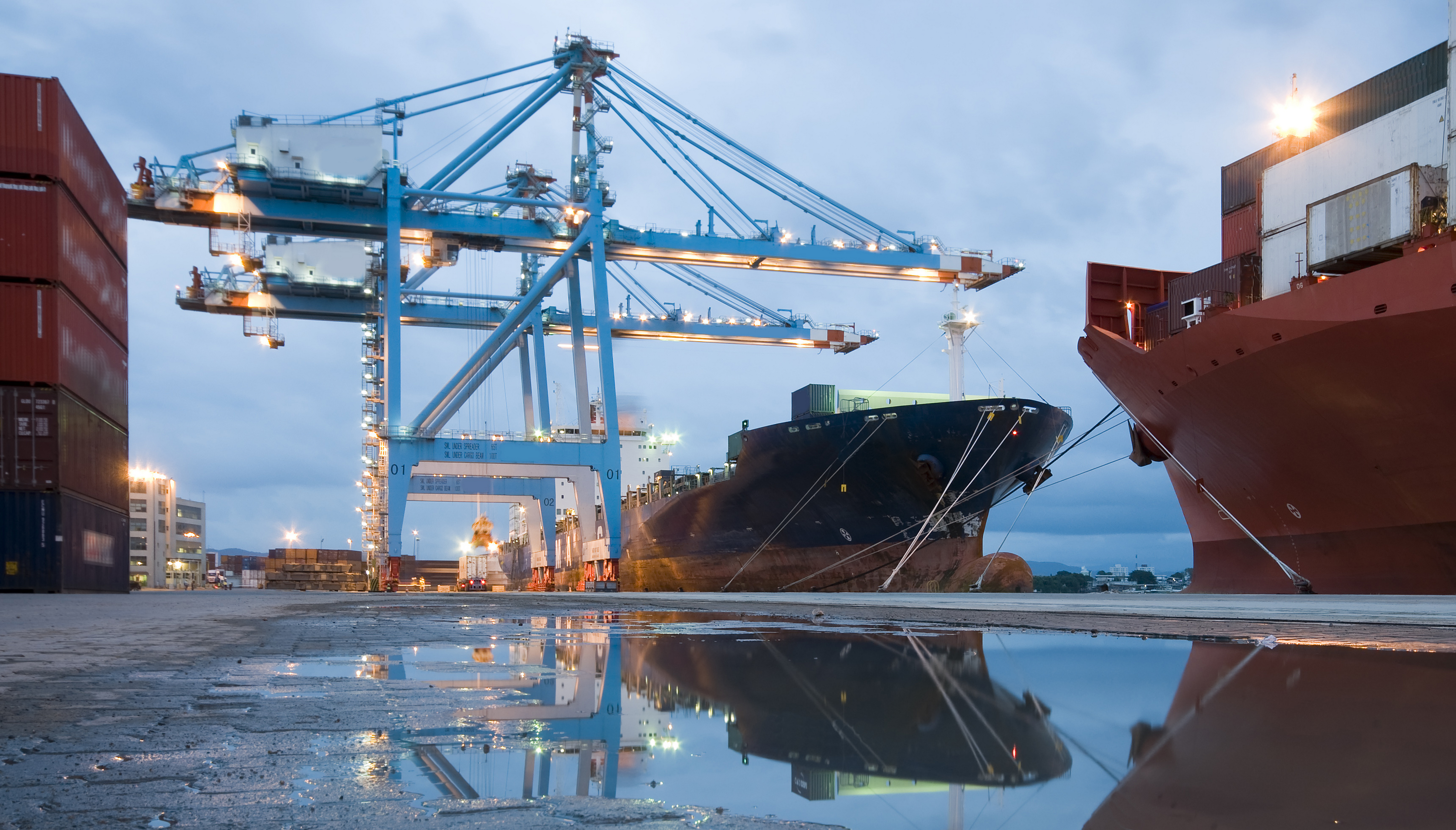 ICC announces launch date for Incoterms® 2020