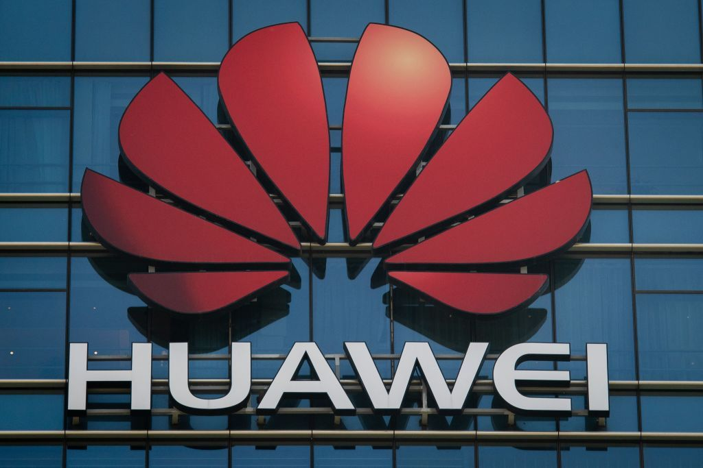Huawei executive says US export ban will cost American jobs